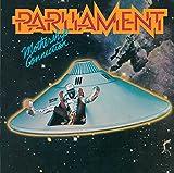 Songtexte von Parliament - Mothership Connection