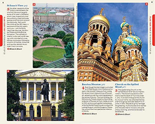 Lonely Planet St. Petersburg (City Guides) - Bild 6