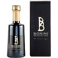 Bonini Produttore di Aceto Balsamico Tradizionale di Modena DOP, Condimento Gustoso 250 ml, maturato in botti di 8 anni…