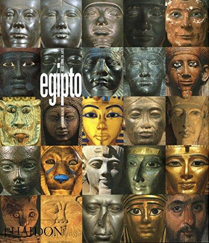 Egipto por Jaromir Malek