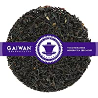 "Núm. 1153: Té negro""Hoja de Frisia oriental FOP"" - hojas sueltas - 500 g - GAIWAN GERMANY - té negro de la India"