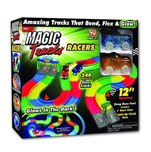 Magic Tracks magtra-rac Racer set