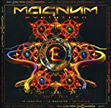 Magnum: Evolution Jewel Case (Audio CD)