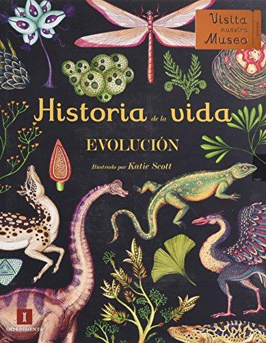 Historia de la vida: Evolución (El chico amarillo)