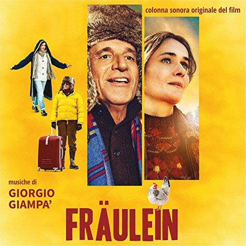Fräulein: una fiaba d'inverno (Colonna sonora originale del film)