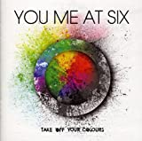 Take Off Your Colours (Deluxe Edition)