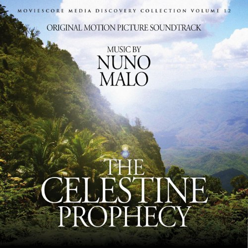 The Celestine Prophecy (Original Motion Picture Soundtrack)