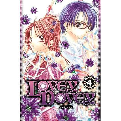 Lovey Dovey T04