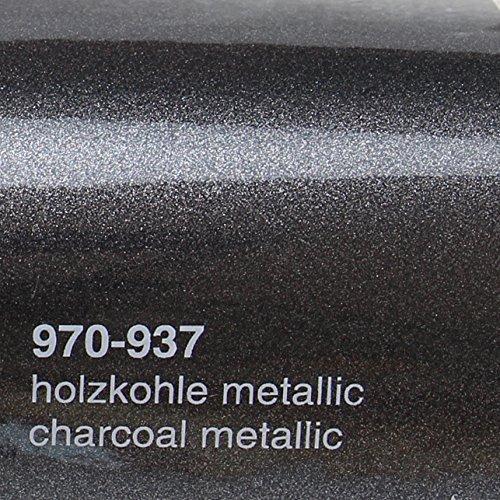 oracal-970ra-937-holzkohle-metallic-glanz-gegossene-profi-autofolie-152cm-breit-blasenfrei-mit-luftk
