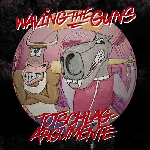 Totschlagargumente (Lim.Ed. + Download, Sticker) [Vinyl LP] (Spice 1-vinyl -)