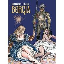 Borgia - Tome 03 : Les flammes du bucher