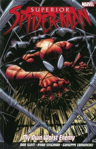 Superior Spider-man: My Own Worst Enemy