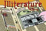 Carol Lay's Illiterature: Story Minutes, Vol. 1 by Carol Lay (2012-11-06)