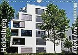 Heidelberg 2017 - Moderne Architektur (Wandkalender 2017 DIN A4 quer): Lernen Sie die moderne Seite von Heidelberg kennen. (Monatskalender, 14 Seiten ) (CALVENDO Orte)