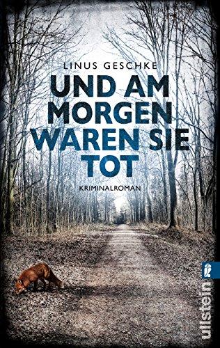 Buchcover Und am Morgen waren sie tot: Kriminalroman (Jan-Römer-Krimi, Band 2)