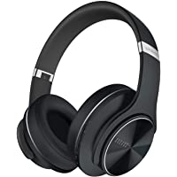 DOQAUS Bluetooth Headphones Over Ear, [52 Hrs Playtime] Wireless Headphones, 3 EQ Modes,…