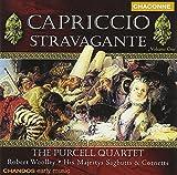 Capriccio stravagante Vol. 1