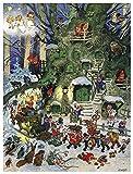 'Lampionzug' Adventskalender