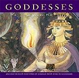 Goddesses by Sue Jennings (2005-01-01)