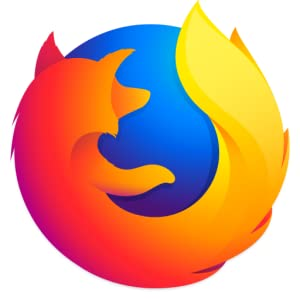buscadores internet: Firefox for Fire TV