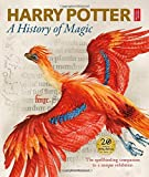 #5: Harry Potter - A History of Magic: The Book of the Exhibition