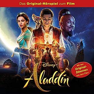 Aladdin (Das Original-Hörspiel zum Real-Kinofilm)