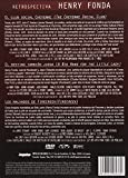 A Big Hand For The Little Lady + The Cheyenne Social Club + Firecreek (3 Films Henry Fonda) (Region 2)