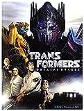 Transformers: The Last Knight [DVD] (IMPORT) (Pas de version...
