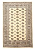 CarpetVista Pakistan Buchara 2ply Teppich 185x286 Orientalischer Teppich