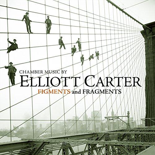 Carter: Fragment No. 1 (feat. Johannes Martens) (1 Martens)