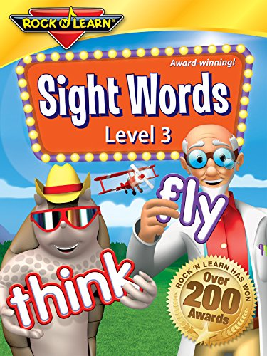 sight-words-level-3