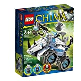 LEGO Chima Rogon's Rock Flinger 70131 by LEGO - LEGO