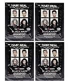 Hair4Real Instant Black Hair Color Shamp...