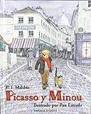 Picasso y Minou / Picasso and Minou