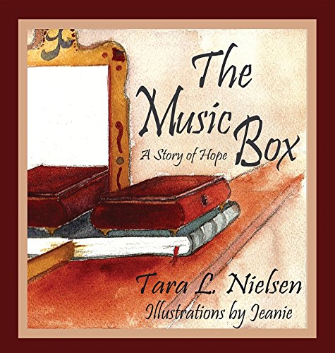 The Music Box: A Story of Hope (English Edition) (Nielsen-box)