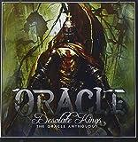 Oracle: Desolate Kings (Audio CD)