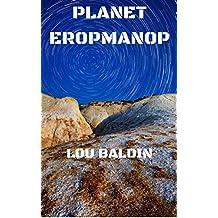 PLANET EROPMANOP (English Edition)