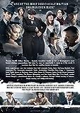 Peaky Blinders Series 1-4 [DVD]