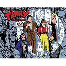 Complete Terry And The Pirates Volume 1: 1934-1936