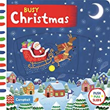 Busy Christmas (Busy Books, Band 22)