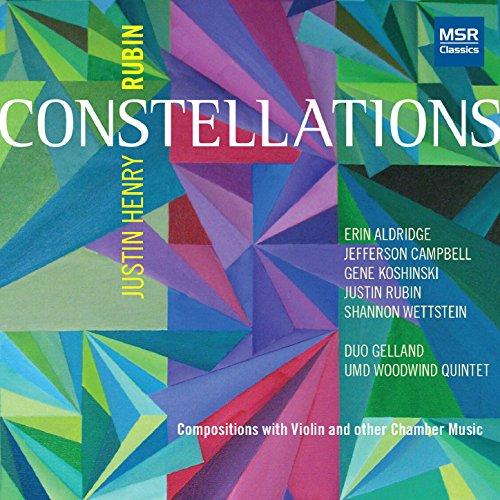 """Variations on """"Wie Schön Leuchtet Der Morgenstern"""" for Violin and Piano (2009)"""