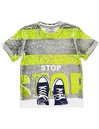 boboli, 531111 - Camiseta Punto Liso para niños