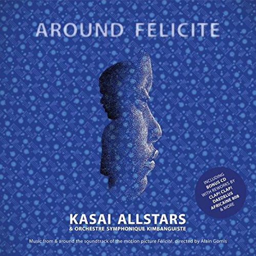 Preisvergleich Produktbild Around Felicite (2CD)