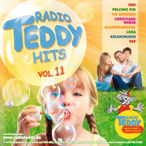 Radio Teddy Hits Vol. 11