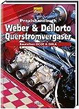 Praxishandbuch Weber & Dellorto Querstromvergaser: Baureihen DCOE & DHLA