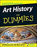 Best Art History Books - Art History for Dummies Review