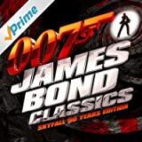 007 - James Bond Classics - Skyfall ' 50 years Edition '