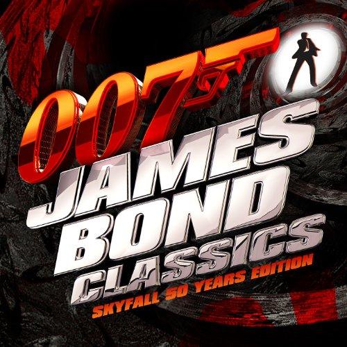 007 - James Bond Classics - Sk...