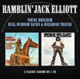 Young Brigham/Bull Durham Sacks & Railroad Tracks