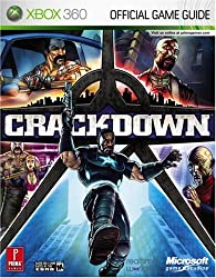 Crackdown: Official Strategy Guide (Prima Official Game Guides)
